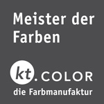 kt. color – die Farbmanufaktur, Partner von Hannes Nussbaumer AG