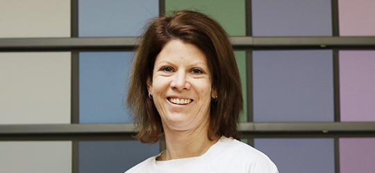 Sibylle Nussbaumer –Buchhaltung / Personal Hannes Nussbaumer Malergeschäft AG